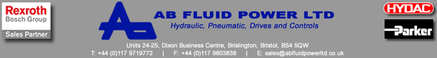 AB Fluid Power Ltd